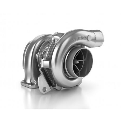 Turbo pour BMW M5 (F10) 600 CV