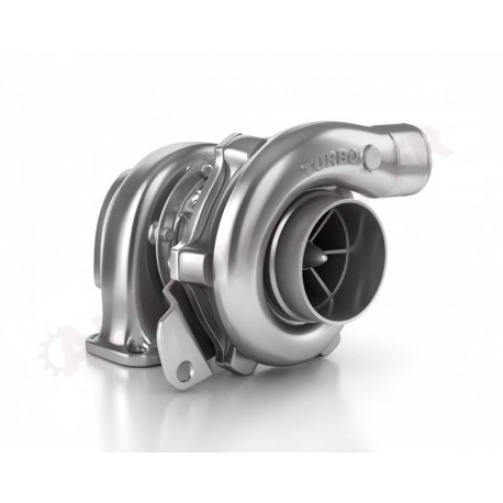 Turbo pour BMW X6 M (E71) 555 CV (790484-5010S)