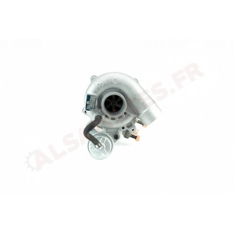 Turbo pour Iveco Daily 3 2.3 TD 110 CV (5303 988 0089)