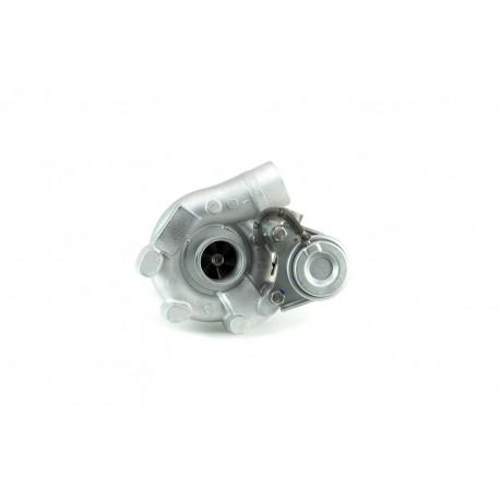 Turbo pour Citroen Jumper 2.8 HDI 125 & 128 CV