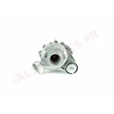 Turbo pour Chrysler PT Cruiser 2,2 CRD 121 CV