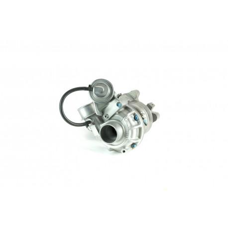 Turbo pour Mazda 626 DiTD 100 CV