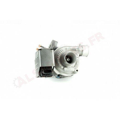 Turbo pour Chevrolet Captiva 2.0 D 150 CV