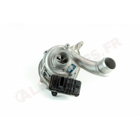 Turbo pour Nissan Navara 2.5 DI 190 CV
