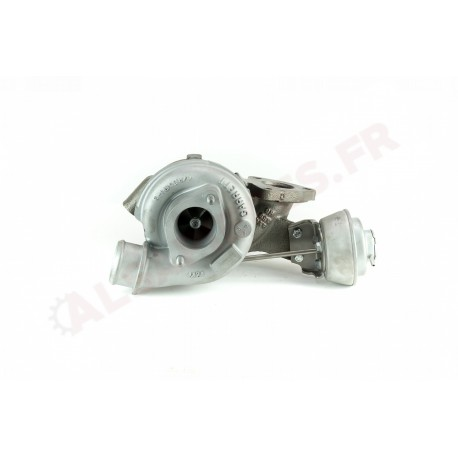 Turbo pour Honda Civic 2.2 i-CTDi 140 CV Réf: 753708-5005S