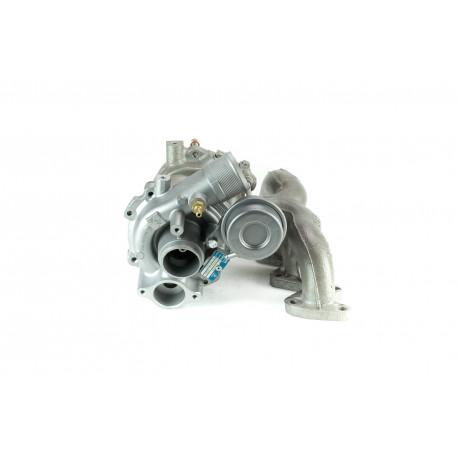 Turbo pour Volkswagen Scirocco 1.4 TSI 160 CV