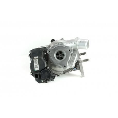Turbo pour Toyota Auris 1.4 D-4D 90 CV - 92 CV