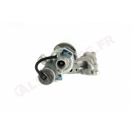 Turbo pour Smart cdi 0,8 CDI 45 CV (5431 988 0011)