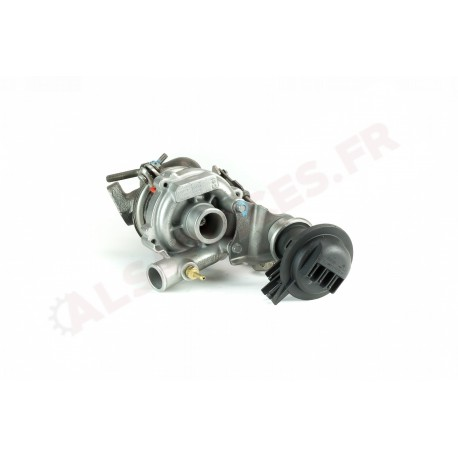Turbo pour Smart 0,6 (MC01) 1H 55 CV