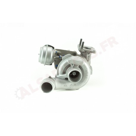 Turbo pour Alfa-Romeo 156 1.9 JTD 120 CV