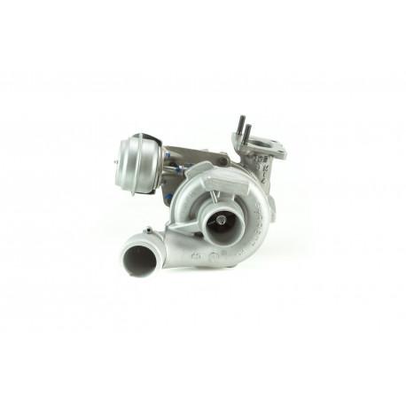 Turbo pour Fiat Bravo II 1.9 JTD 120 CV