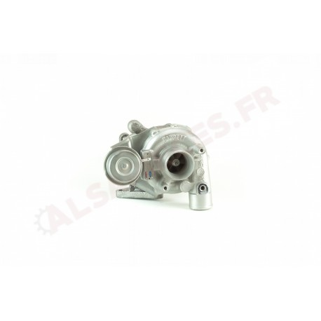 Turbo pour Volkswagen Caddy 2 1.9 TDI 90 CV - 92 CV (5303 988 0006)