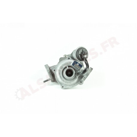 Turbo pour Fiat Fiorino III 1.3 Multijet 16V 75 CV