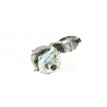 Turbo pour Fiat Qubo 1.3 JTDM 16V 95 CV