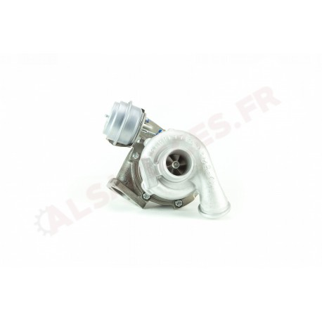 Turbo pour Opel Astra G 2.2 DTI 125 CV