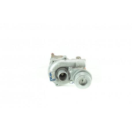 Turbo pour Opel Agila B 1.3 CDTI 75 CV