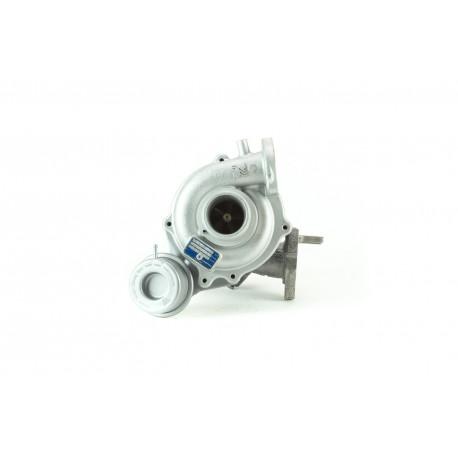 Turbo pour Suzuki SX4 2.0 DDiS 135 CV