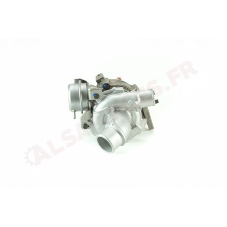 Turbo pour Toyota Yaris D-4D 90 CV - 92 CV (766259-5001S)