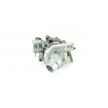 Turbo pour Toyota Corolla D-4D 90 CV - 92 CV (758870-5001S)