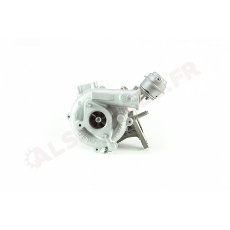 Turbo pour Nissan X-Trail 2.2 DI (T30) 136 CV