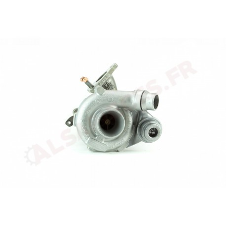 Turbo pour Renault Trafic II 2.0 dCi 114 CV