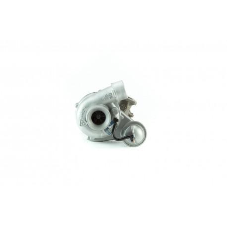 Turbo pour Iveco B120 117 CV