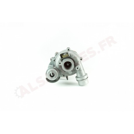 Turbo pour Renault Clio III 1.5 dCi 88 CV