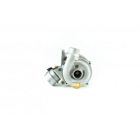 Turbo pour Renault Modus 1.5 dCi 106 CV