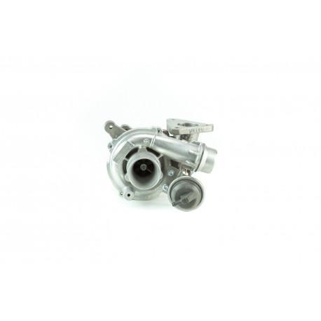 Turbo pour Renault Master II 2.5 dCi 120 CV