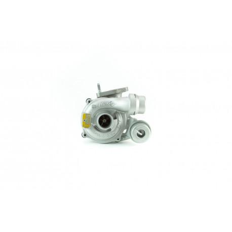 Turbo pour Renault Megane II 1.5 dCi 86 CV