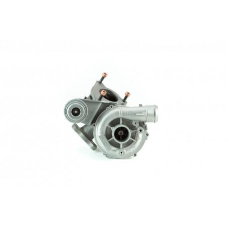 Turbo pour Citroen Jumpy 2.0 HDi 109 CV - 110 CV (706978-5001S)