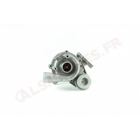 Turbo pour Citroen Xsara 2.0 HDi 109 CV - 110 CV