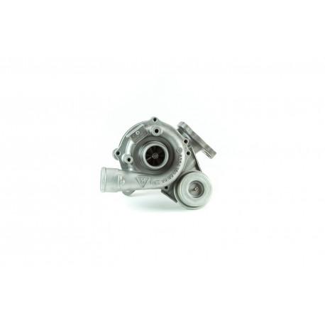Turbo pour Citroen Xantia 2.0 HDI 109 CV - 110 CV (5303 988 0050)