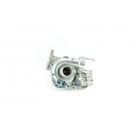 Turbo pour Nissan Qashqai 1.6 dCi 130 CV
