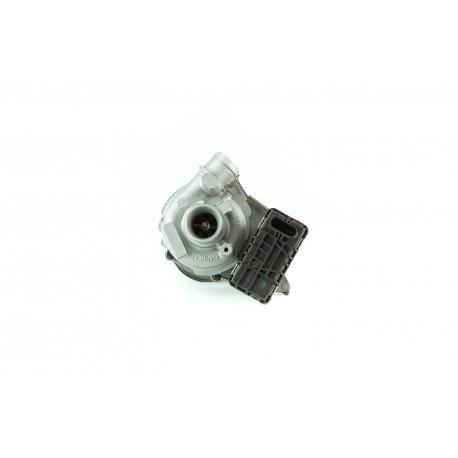 Turbo pour Citroen C6 2.7 HDi FAP 204 CV (723341-0013)