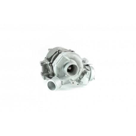 Turbo pour Mitsubishi ASX 1.8 DI-D+ 150 CV (49335-01101)