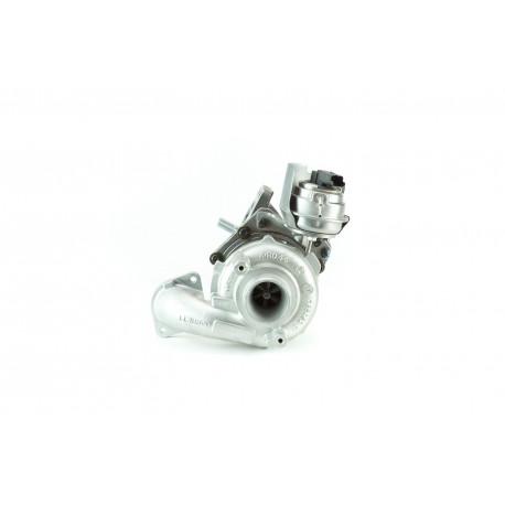 Turbo pour Volvo V40 1.6 D2 FAP 114 CV