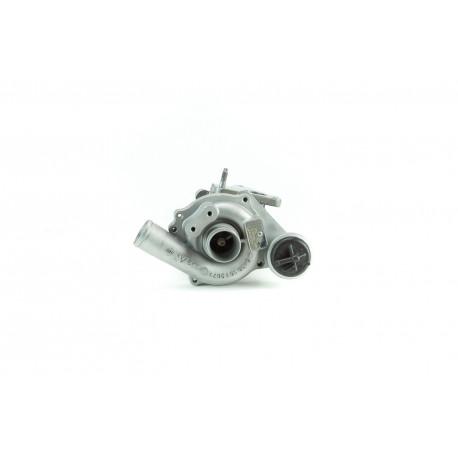 Turbo pour Suzuki Jimny 1.5 DDiS 65 CV