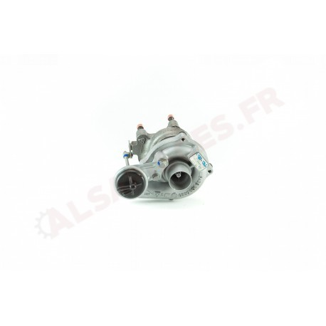 Turbo pour Nissan Almera 1.5 dCi 82 CV