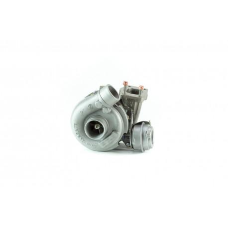 Turbo pour Citroen Jumper 2.8 HDI 145 CV