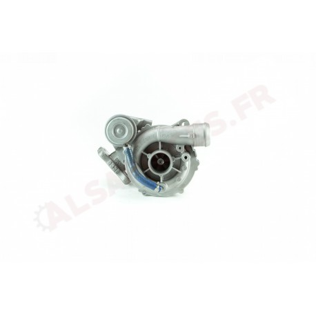 Turbo pour Citroen Berlingo HDI 90 CV - 92 CV