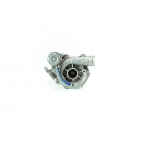 Turbo pour Citroen Berlingo HDI 90 CV - 92 CV