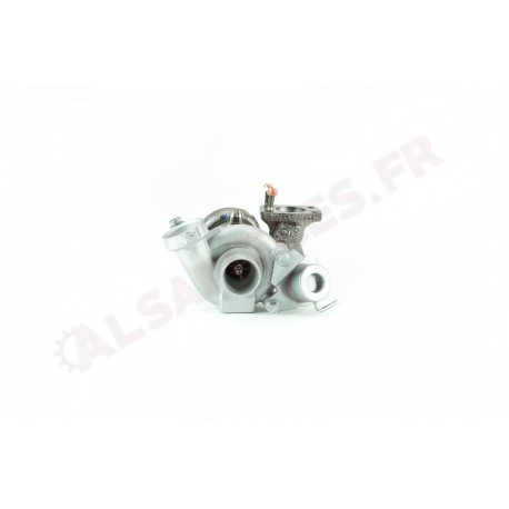 Turbo pour Citroen Jumpy 1.6 HDi 90 CV - 92 CV