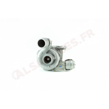 Turbo pour Mitsubishi Space Star 1.9 DI-D 115 CV Réf: 708639-9011S