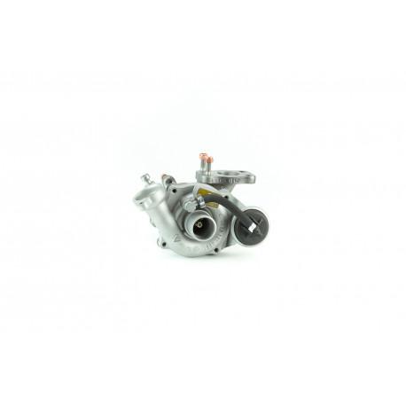 Turbo pour Citroen C 1 1.4 HDi 54 CV