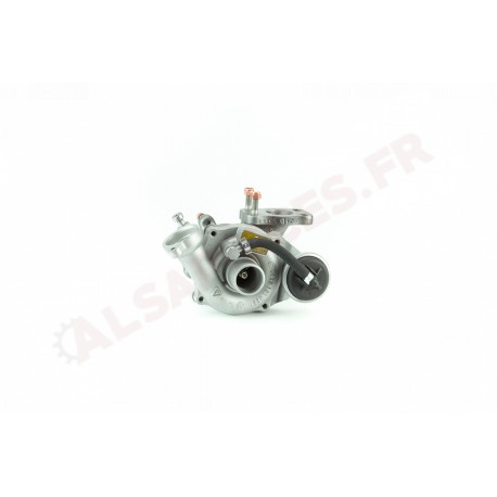 Turbo pour Mazda 2 1.4 MZ-CD 68 CV - 70 CV