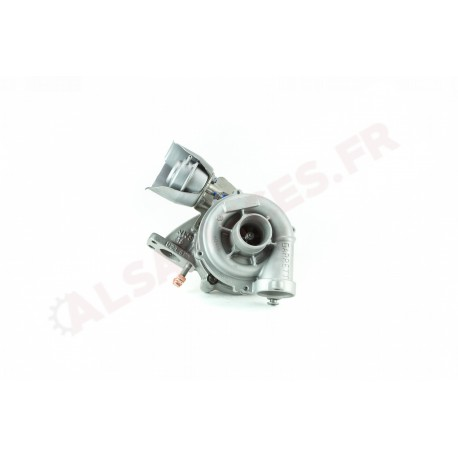 Turbo pour Citroen Berlingo 1.6 HDi FAP 109 CV - 110 CV