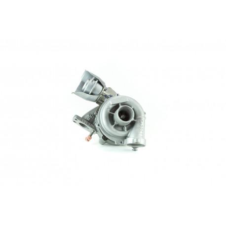 Turbo pour Mazda 3 1.6 DI 109 CV - 110 CV