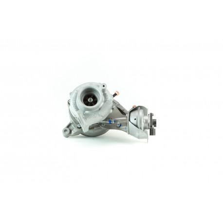 Turbo pour Peugeot 607 2.0 HDi FAP 136 CV