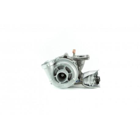 Turbo pour Citroen C 5 1.6 HDI 115 114 CV